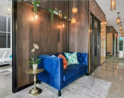 Luxury Salon/Treatment Rooms in Freelancer Hub Paddington
