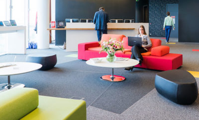 7 Ways to make your workshop training room more impressive and inviting for small groups and networking meetups